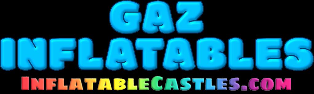 Gaz Inflatables